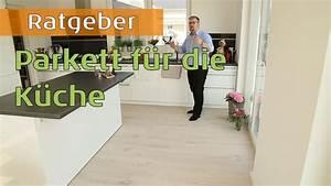 Parkett In Küche : parkett in der k che youtube ~ Orissabook.com Haus und Dekorationen