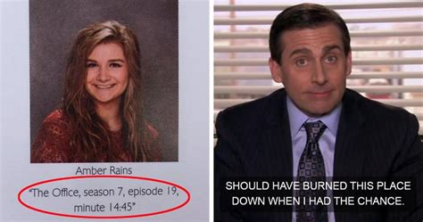 54 Hilarious Yearbook Quotes That Are Impossible Not To