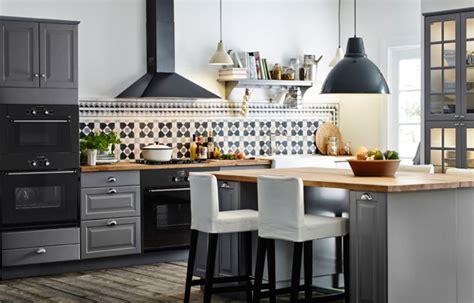 ikea gray kitchen cabinets ikea kitchen cabinets reviewsdecor ideas