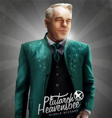 Philip Seymour Hoffman: Digital for Crucial 'Hunger Games ...