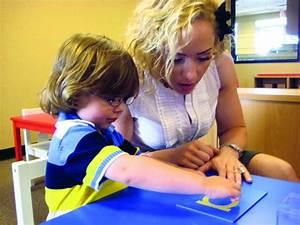 Montessori school brings hands