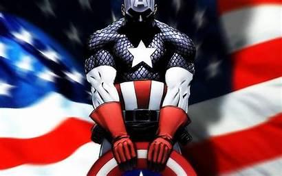 Captain America Comics Wallpapers Comic Desktop Background