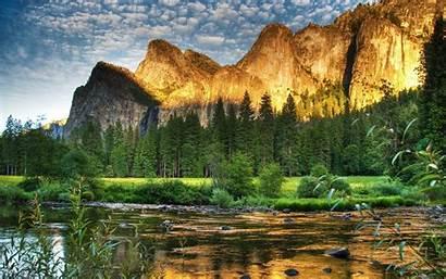 Perfect Landscape Hdr National Park Wallpapers Allwallpaper
