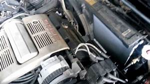 How To Change A Radiator  Replacing Radiator In 1991 Buick