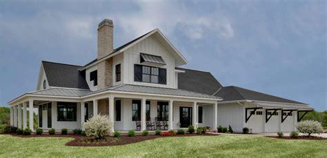 meiste homes modern farmhouse sample