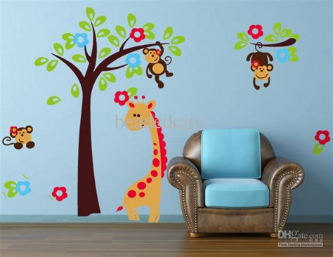 Wholesale Funlife-wall Sticker Ebay Kids Room Hottest