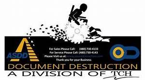 another free ahwatukee shred a thon saturday october 24 With asdd document destruction