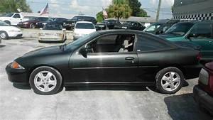 2001 Chevrolet Cavalier - Information and photos - MOMENTcar