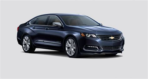 Chevrolet Impala 2016 Review by 2016 Chevrolet Impala Midnight Specs Review 2017 Cars