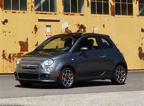 Reviews Of Fiat by Review 2012 Fiat 500 Sport The About Cars