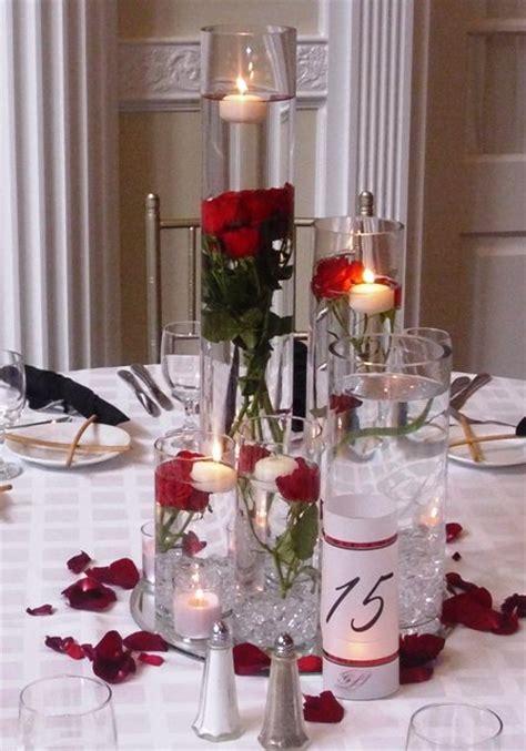 wedding centerpiece vases wedding centerpieces with cylinder vases wedwebtalks