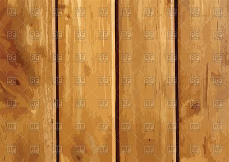 wood background vector image  backgrounds textures