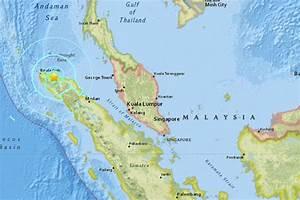Sumatra Earthquake  97 Dead After 6 4 Magnitude Quake In