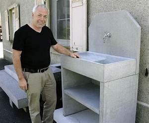 Kreativ Beton Bauhaus : kreativit t mit beton schliengen badische zeitung ~ Michelbontemps.com Haus und Dekorationen