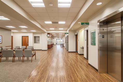 sparrow health system medical office building clark