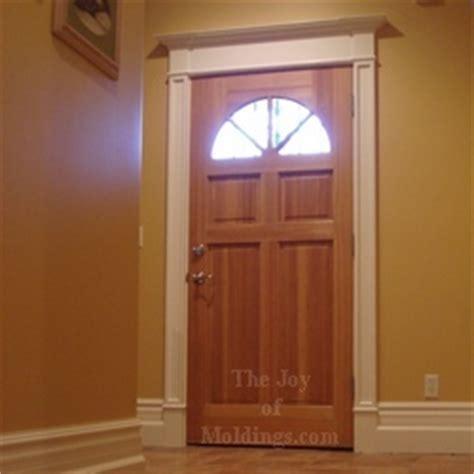 build door trim      joy