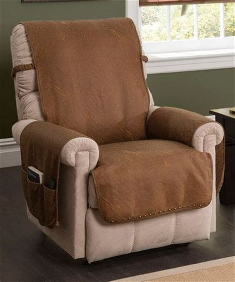 25 best ideas about recliner cover on