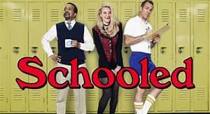 Schooled: ABC S... Schooled
