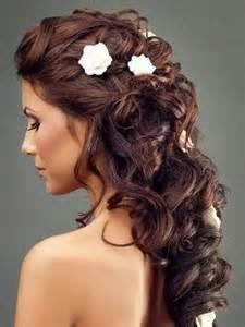 mariage coiffure model coiffure mariage