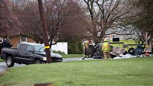Coroner: 3-year-old girl killed in Hanover Twp. crash ...