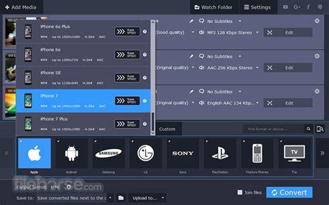 Movavi Video Converter Download (2020 Latest) for Windows ...