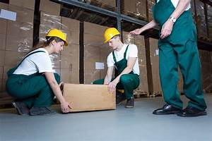 The Importance Of Safe Manual Handling In Your Business