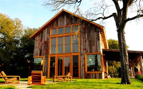 Barns Homes by Barn Conversions The Owner Builder Network