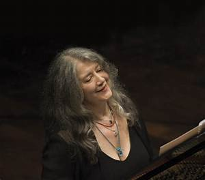Martha Argerich - Arthur Rubinstein International Music ...