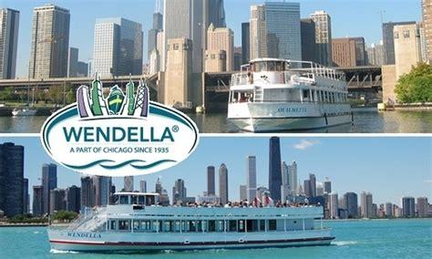 Wendella Boat Tours Chicago by Half Wendella Boat Tours Wendella Boat Rides Groupon