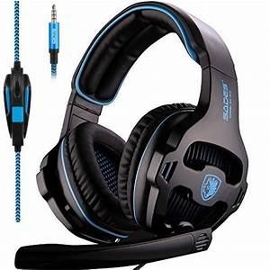 Gutes Ps4 Headset : gaming headset test ~ Jslefanu.com Haus und Dekorationen
