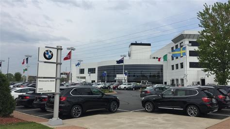 Bmw Dealership In Bloomington Sells For .5m