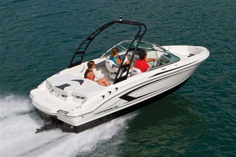 Chaparral Boats H20 by New Chaparral H2o 19 Sport Power Boats Boats Online For