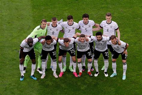 Wer wird in die nächste runde der europameisterschaft 2021 vorrücken? Deutschland Aufstellung Em 2021 : Fußball EM 2021 ...
