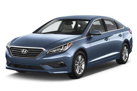 2016 Hyundai Sonata Reviews And Rating