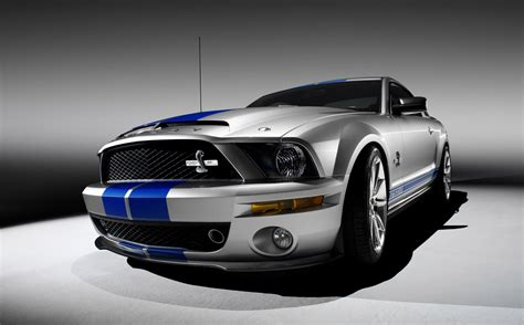 Ford Mustang by Gt Wallpaper Fond D Ecran Ford Mustang Shelby