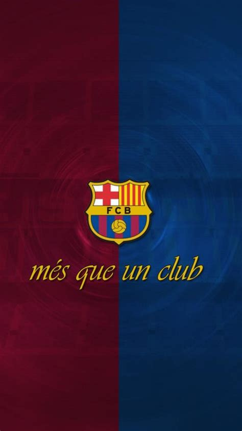 barcelona logo iphone wallpaper airwallpapercom