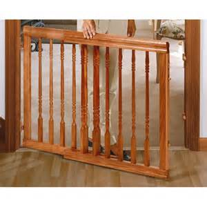 Evenflo Home Decor Stair Baby Gate