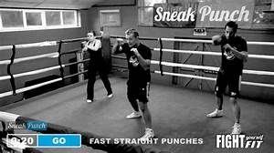 Boxing Fitness and Nutrition - Learn Boxing Online - Sneak ...
