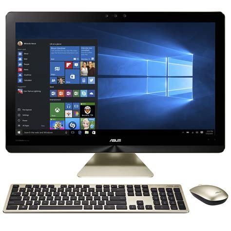 ordinateur de bureau i5 asus zen aio pro z240icgk gc122x pc de bureau asus sur ldlc