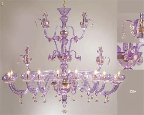 murano glass idra chandelier modern chandeliers