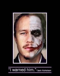 12 Joker Inspired Art and Photo Manipulations - My Modern Met
