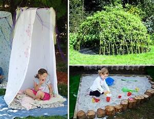 Spielplatz Für Garten : outdoor spielplatz f r kinder selber gestalten gartenideen pinterest outdoor spielplatz ~ Eleganceandgraceweddings.com Haus und Dekorationen
