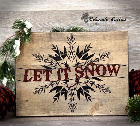 ideas  christmas signs wood  pinterest