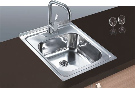 buy stainless steel kitchen sink the thickness of stainless steel kitchen sinks 8016