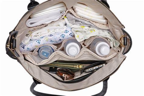 buy brook baby bag black  cee cee ryan