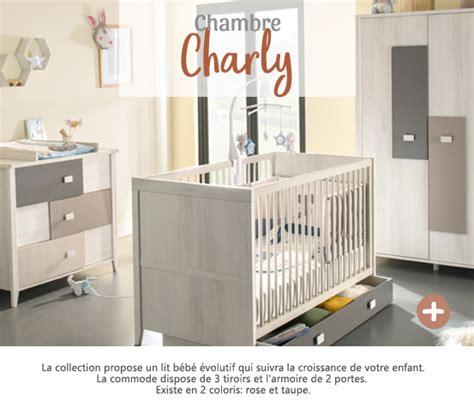 chambre charly sauthon magasin de puériculture bébé 9 chambre de bébé