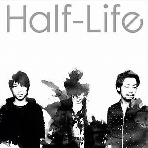 YESASIA: Second Narrow (Japan Version) CD - HALF-LIFE ...