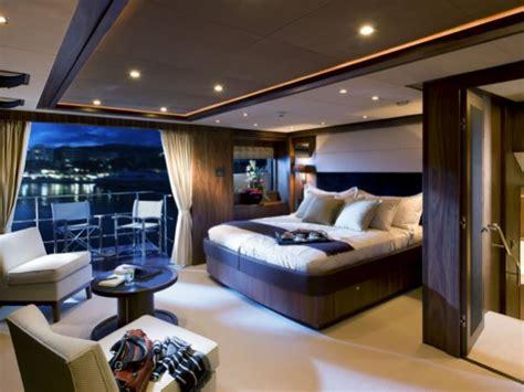 extraordinary yacht bedroom designs      sleep