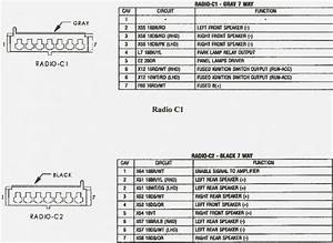 Jeep Wrangler Jk Radio Wiring Diagram Diagrams Tearing