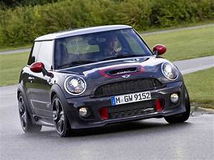 Mini Cooper S Mk2  R56  Works Gp